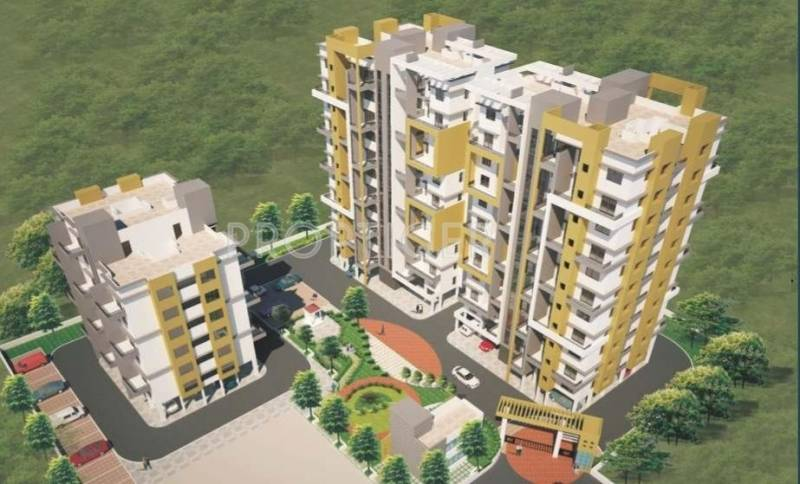 Images for Elevation of Siddhivinayak Moraya Residency