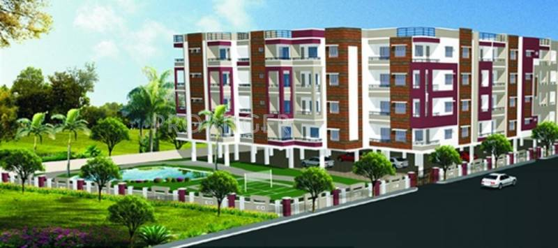 Images for Elevation of ATZ Properties Palatial
