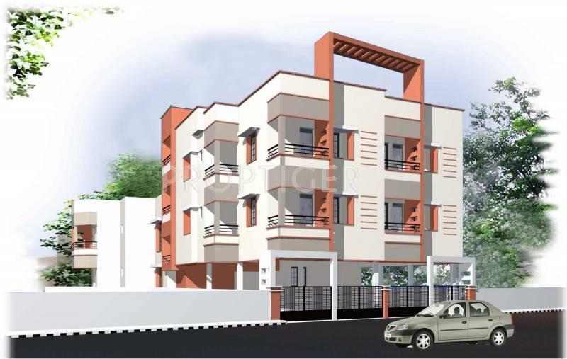 Images for Elevation of Shriram Dwarika