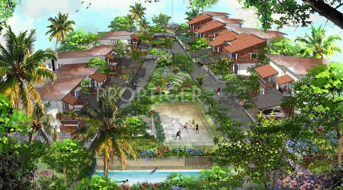 Good Earth Aangan In Kakkanad Kochi Price Location Map