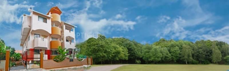 Images for Elevation of Pathak Pratham Sunshine