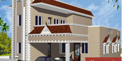 Images for Elevation of Poomalai Nanmangalam