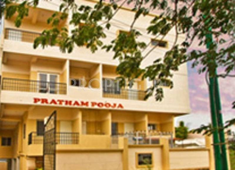 Images for Elevation of Pathak Pratham Pooja