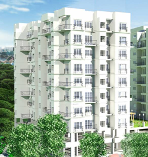 Images for Elevation of DVL Anandibaug Phase II