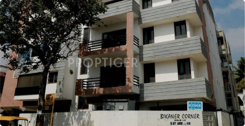 Images for Elevation of  Bikaner Corner