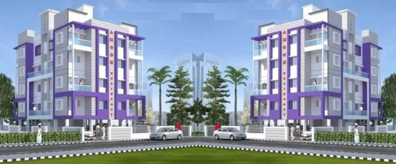 residency Elevation