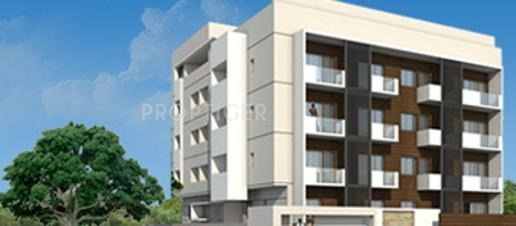 Images for Elevation of Pathak Pratham Shilp