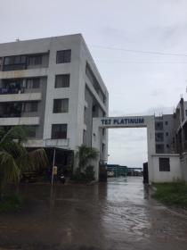 Images for Elevation of Swaraj Tej Platinum