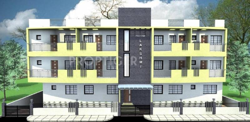 Images for Elevation of Pathak Pratham Lakshmi
