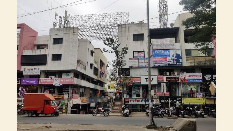junction Elevation