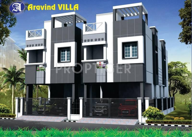 Arvind Homes Aravind villa