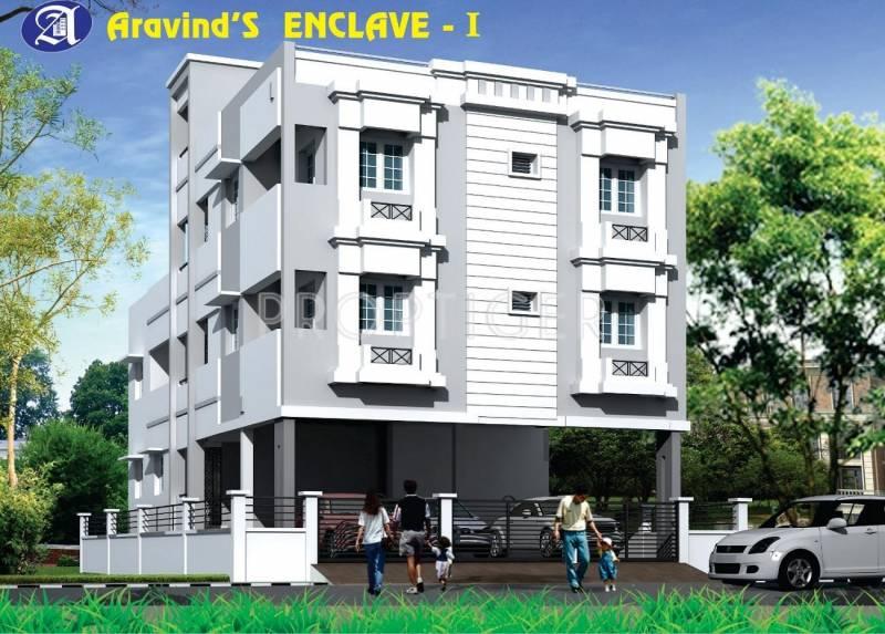 Arvind Homes Enclave I