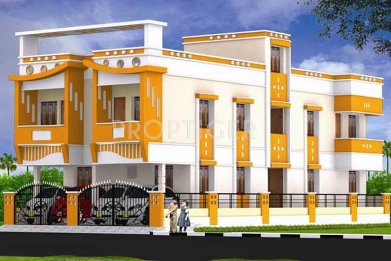 Guna Builders Manapakkam