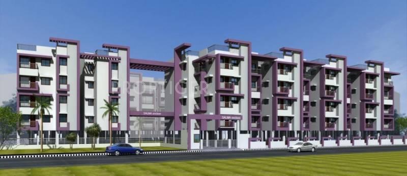 Images for Elevation of Salma Amar Enclave