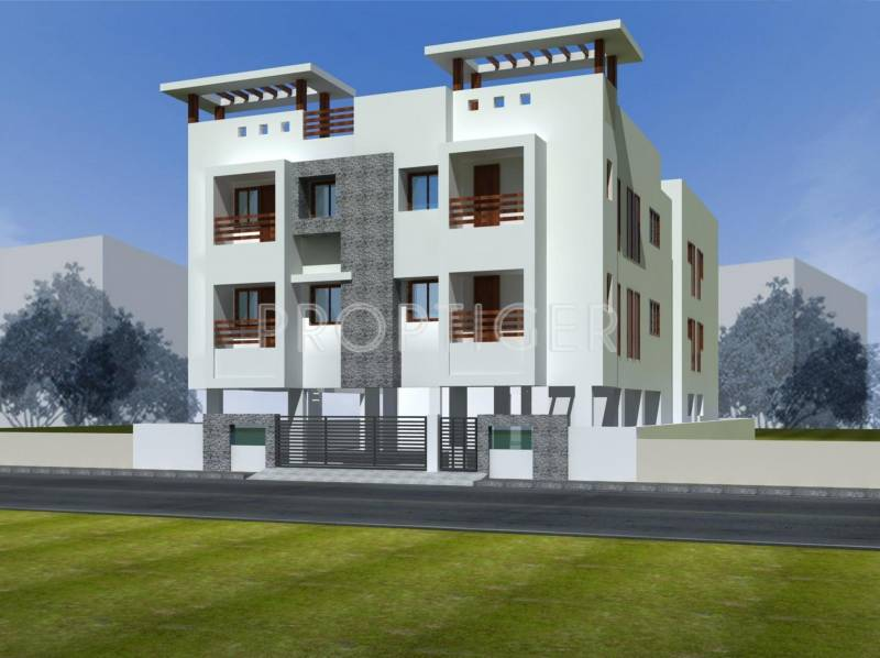 royal-villa Salma Constructions Royal Villa