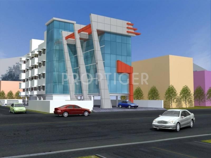 Salma Constructions Royal Splendour