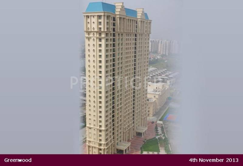 greenwood Images for Elevation of Hiranandani Greenwood