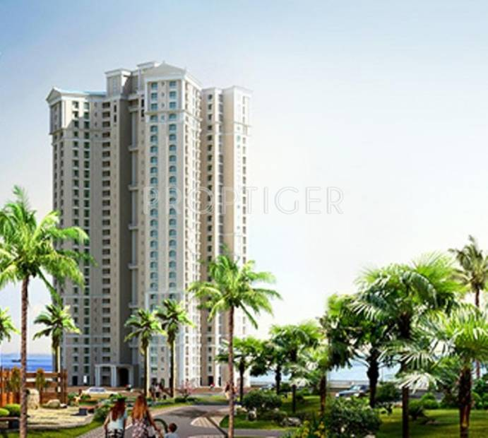 pinewood Images for Elevation of Hiranandani Pinewood