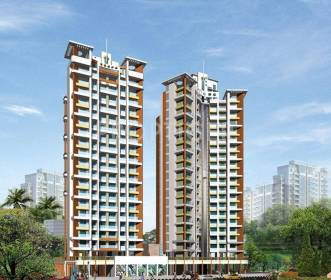 Images for Elevation of Siddhivinayak Homes The Orien