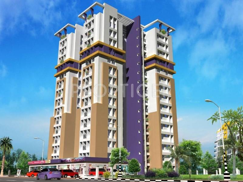 Images for Elevation of Artech Rohini