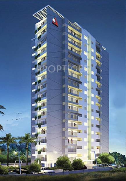 Images for Elevation of Artech Avantika