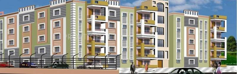 Images for Elevation of SJC Constuction Prithibi Enclave