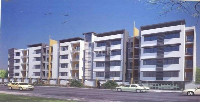 Images for Elevation of Sri Balaji Builders Ruby
