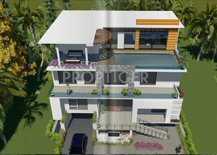 la-villa-royale Images for Elevation of Suneetha La Villa Royale