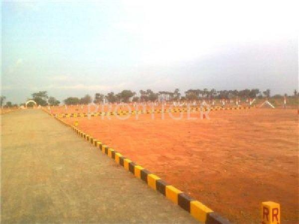 Images for Elevation of Galaxy Rajalakshmi Residency
