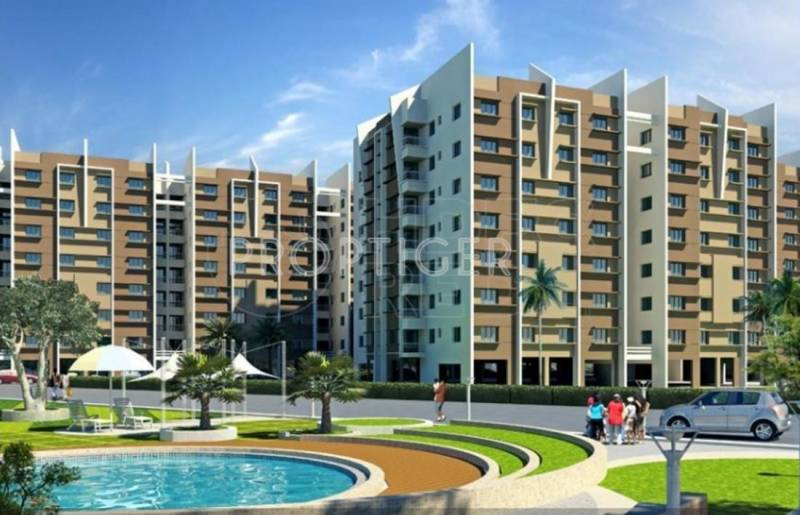 Images for Elevation of SG Gardenia