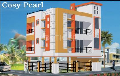 Images for Elevation of Cosy Pearl