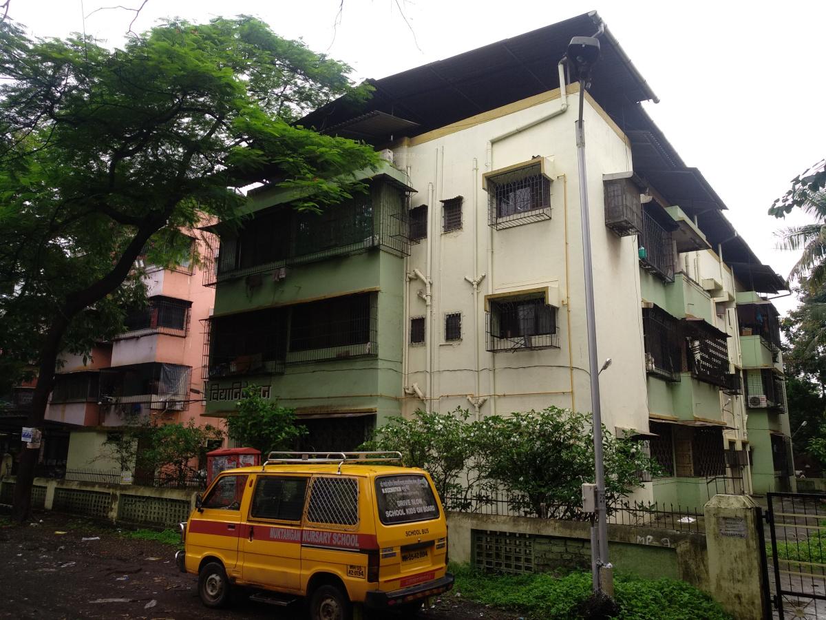 Swaraj Vidyaniketan CHS in Dombivali, Mumbai - Price