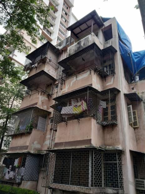 Images for Elevation of Swaraj Sugandha CHS