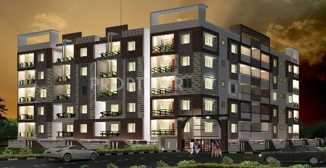 Navajyothi Constructions Athithi Grand