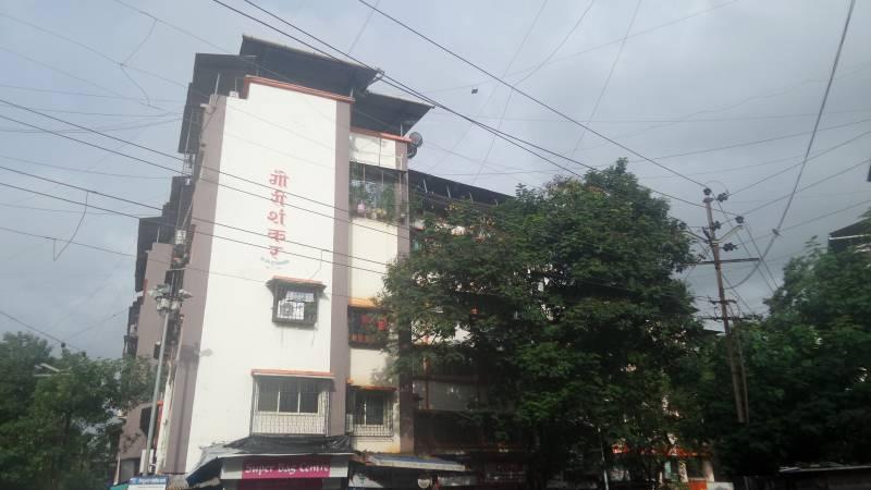 Images for Elevation of Swaraj Gauri Shankar CHS