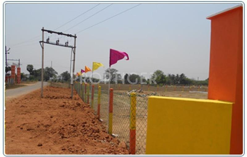 Images for Elevation of Jai Subham Nagar