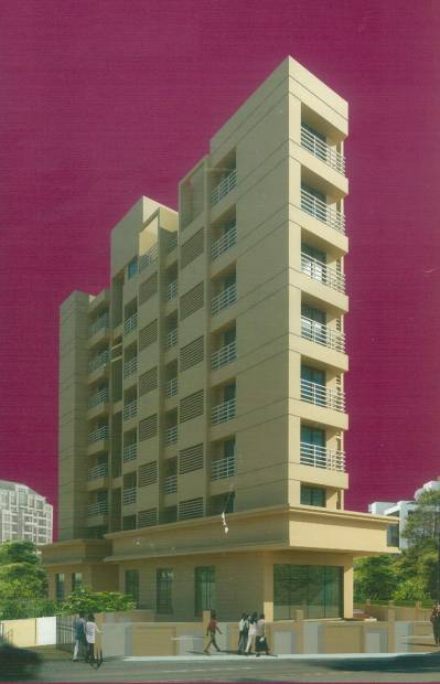 Images for Elevation of Vastu Shree Krupa Apartment