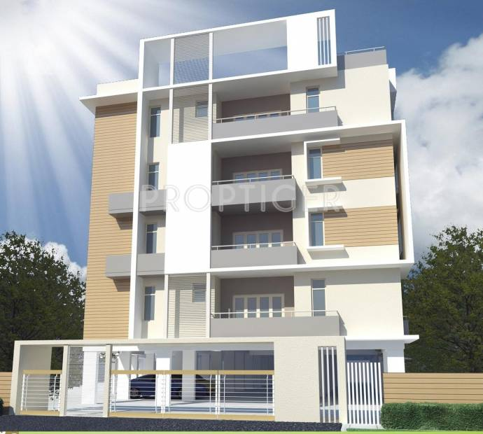 Images for Elevation of Lakasa Sri Saila Elite
