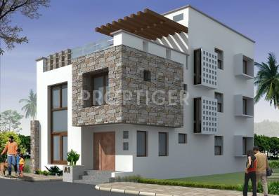 Green Shapes Developers Shubham Boutique Villa