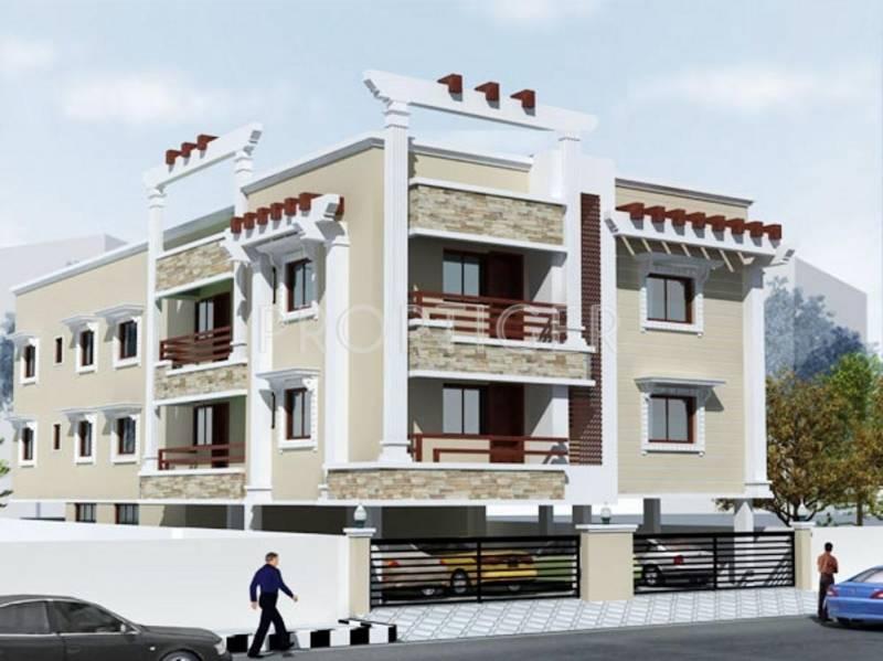 Sriven Homes Sannidhi