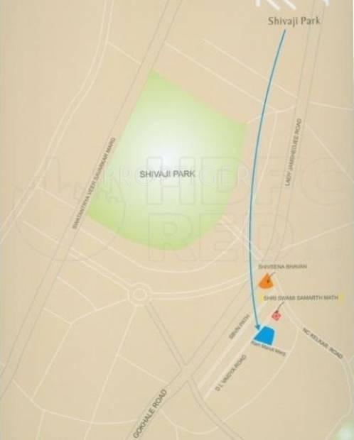 hiranya Images for Location Plan of Sugee Group Hiranya