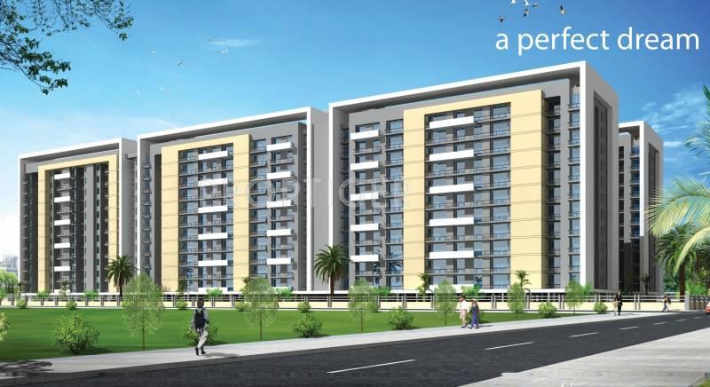 Images for Elevation of SSG Shankra Residency