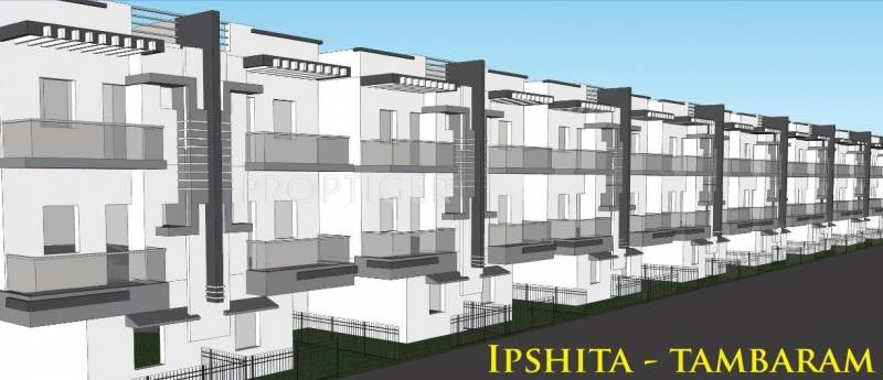 Images for Elevation of My PropTree Ipshita