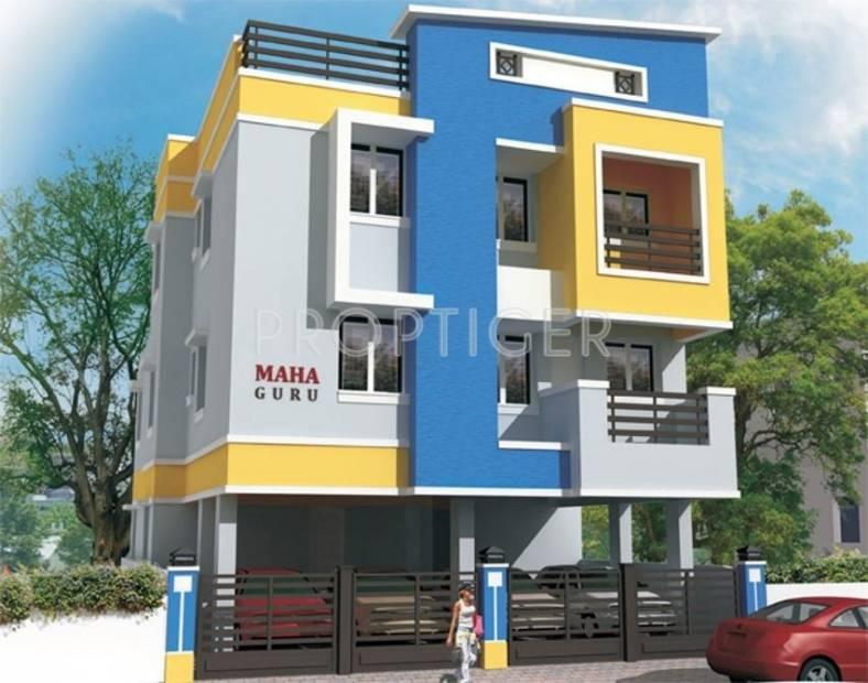 Images for Elevation of Sai Maha Foundation Maha Guru