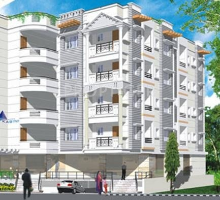 Arvind Builders Kabini
