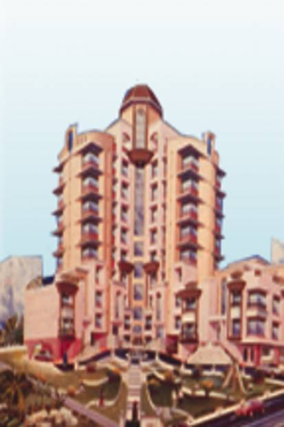 Images for Elevation of Neha Group AMI Darshan