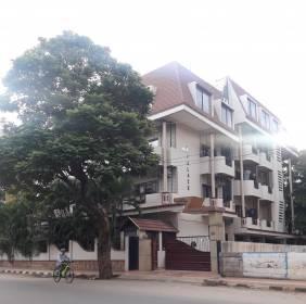 Images for Elevation of Swaraj Anu Palace
