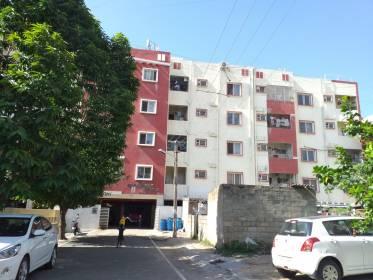 Images for Elevation of Swaraj Kalpavriksha Residency