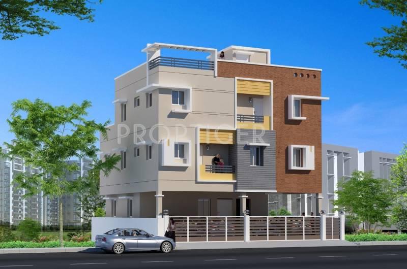 Pappas Builder Amirtha Enclave