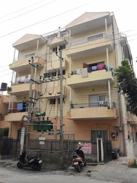 Images for Elevation of Swaraj Prithvi Residency